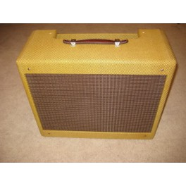 Tweed DeLuxe 5E3 Combo Cabinet