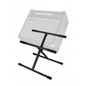 amplifier stand, 60cm wide, max 35kg, made in EU