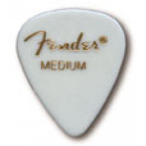 Fender 351 heavy/white