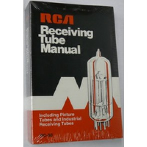 RCA Receiving Tube Manual RC-30