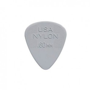 Dunlop Nylon 060 lt. grey
