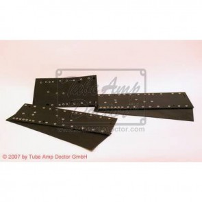 Eyeletboard voor Blackface Princeton Reverb Style A