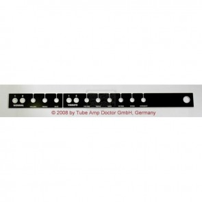 Faceplate: Generic Deluxe Rev. Style