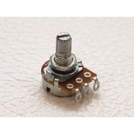 Potentiometer 16 mm 500k lin