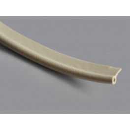 Piping Large creame, 4.6 x 8 mm
