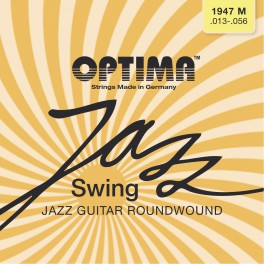 Optima Jazz Swing chrome M 013/056