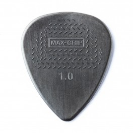 Dunlop Max-Grip Nylon Standard plectrum 1.0 mm