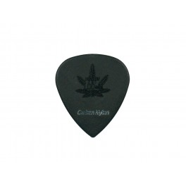 Pickboy Modulous 1.00 mm. plectrums, carbon graphite, 12-pack