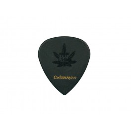 Pickboy Modulous 1.14 mm. plectrums, carbon graphite, 12-pack