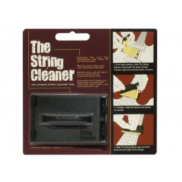 ToneGear string and fretboard cleaner Bass guitar