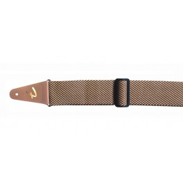 Fender 2  guitar strap 'Vintage Tweed' tweed