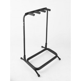 Fender guitar stand 'Multi Stand 3' for 3 guitars