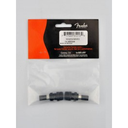Fender Genuine Replacement Part fuse holder for most Fender amps pack of 2