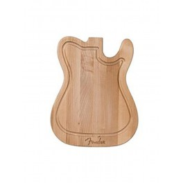 Fender cutting board Tele