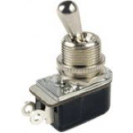 Toggle Switch Carling 110-63 for Fender Amps