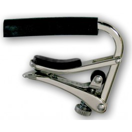Shubb Capo C1 / Steel nickel