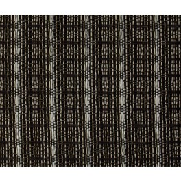 Grillcloth Ampeg Black-Silver SAMPLE