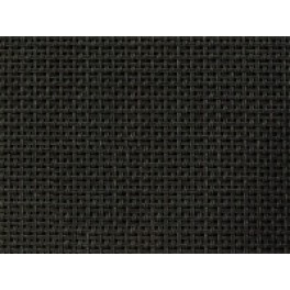 Grill Cloth Black Weave SAMPLE