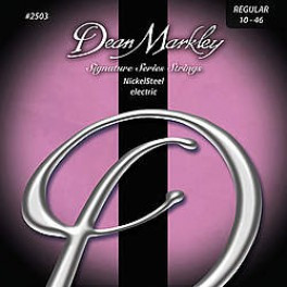Dean Markley Electric Regular 010/046