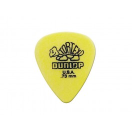 Dunlop Tortex 073 yellow