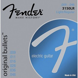 Fender Original Bullets 3150 LR 009/046