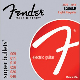 Fender Super Bullets 3250 LR 009/046