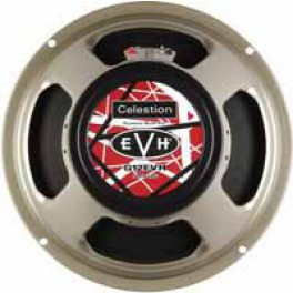 Celestion G12 EVH 8 Ohm, UK Made