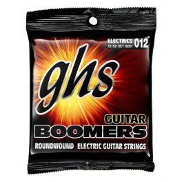 GHS BOOMERS Heavy 012/052