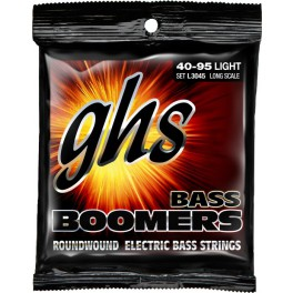 GHS Bass Boomers L3045 040/095