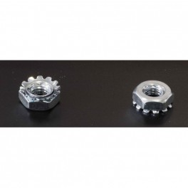 HEX-NUT for TWEED AMP Chassis screw