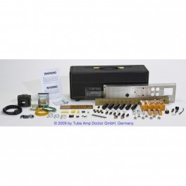 Amp-Kit Plexi 100 with Master Volume 1x K-100WMV-NC 1x K-C100WH-RE