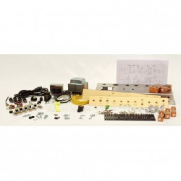 Amp-Kit PLEXI 18 Watt Amp Head