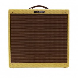 Amp-Kit Tweed Bassman Style 5F6A NO CABINET