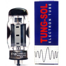 Tung-Sol KT120 Matched