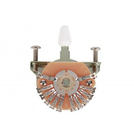 Leverl super switch (10 contact points) 5-way