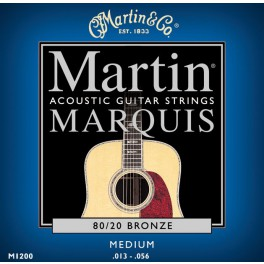Martin Marquis M 1200 Bronce 013/056