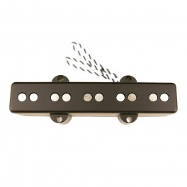 Nordstrand NJ5 Vintage Style Single Coil Pickup- 5 Strings, Set