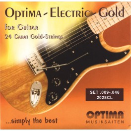 Optima gold 2028 Custom Light 009/046