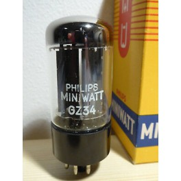 NOS Philips GZ34