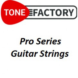 Pro Series Guitar Strings 009/042