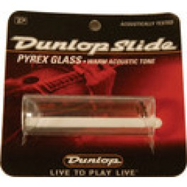 Dunlop Glass Slide 204 Medium Wall short