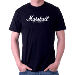 Origineel Marshall T-Shirt XL