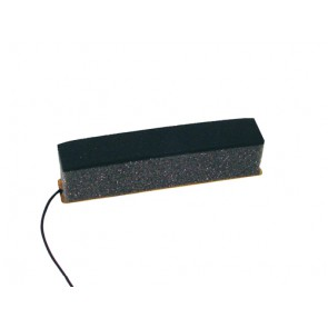 Height adjuster, Jazz Bass model, with shielding