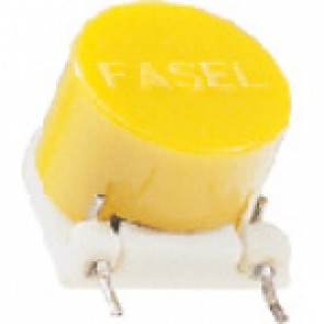 Dunlop Yellow Fasel