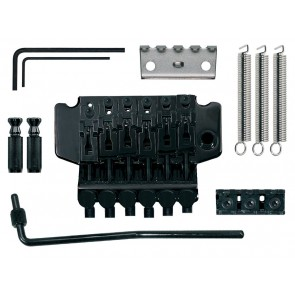 "Tremolo ""Floyd Rose"", single lock, black"