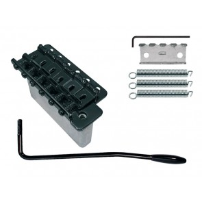 Tremolo Strat, pitch 10,8mm, black
