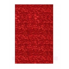 Pickguard material, pearl red, 3 ply, 30x45cm