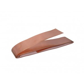 Copper shielding tape, 1 inch wide, 5 feet long