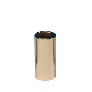 Fender brass slide fat lg (60mm)