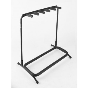 Fender guitar stand 'Multi Stand 5' for 5 guitars
